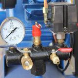 (V-0.36/8) compressore d'aria industriale azionato a cinghia di 35-60L 1.5kw