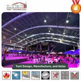 grandi tende di festival di musica della tenda foranea di concerto di 50m x di 50m