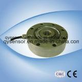합금 강철 IP68 호퍼/플래트홈 및 깔판 가늠자를 위해 적당한 저프로파일 반지 염력 짐 세포