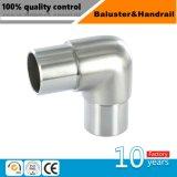 Cotovelo do Tubo do Tubo de aço inoxidável para grades de proteção 90 grau
