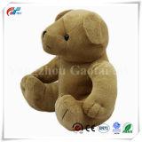 De aangepaste Super Zachte Teddybeer Engeland draagt Stuk speelgoed