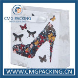 Sac à papier d'impression d'image pour cosmétiques (CMG-MAY-008)