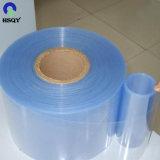 Farbe steifes Belüftung-Blatt 0.5mm transparentes Belüftung-Plastikblatt