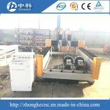 Fräser CNC-4 Mittellinie Stein3d für den Export