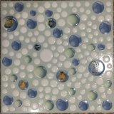 Verglaasde het vierkant poetste de Ceramische Tegel van de Vloer voor Portiek en Badkamers (30 door 30 mm) op