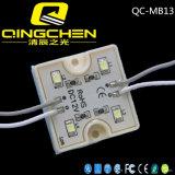 Módulo de la inyección LED de la publicidad al aire libre de 5050 DC12V