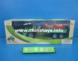 Automobile di plastica della rotella di tatto del giocattolo di fabbricazione calda di vendita (499784)