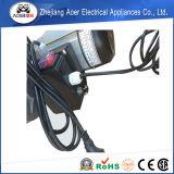 AC de Eenfasige 250W Lage T/min Motor van het Toestel van het Reductiemiddel Elektrische