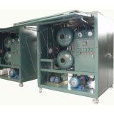 Transformador de vácuo mais comuns de purificador de óleo de máquina de limpeza de óleo