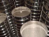 316L delle reti metalliche dell'acciaio inossidabile 304 e 316