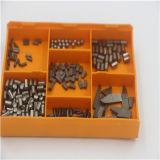 Карбид вольфрама станок с ЧПУ/инструментами Pdjnr2525M15 для вставки из карбида вольфрама Dnmg