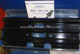 ثقيلة تجهيز عجلة هبوط فولاذ حفارة يرحل جرّار تسوية [د85] أثر حذاء لوحة