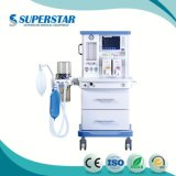 Sistema medico di anestesia della strumentazione dell'ospedale S6100