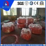 Диск изготовления Китая сухой/сепаратор электрических/подвеса магнитный утюга для ленточного транспортера