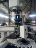 Het malen Boor en Graverende CNC van Machines Router met het Boren van Eenheid en As Hsd voor Houtbewerking