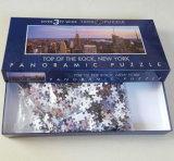 большая головоломка Paperboard 1000PCS с коробкой подарка