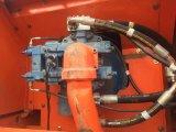유압 크롤러에 의하여 사용되는 작동되는 굴착기 Doosandh380LC
