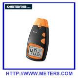 MD916 Medidor de humedad del papel 2~40% para medir el contenido de humedad