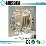 Espelho de Parede decorativo sem caixilho redonda