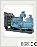 As vendas directas de fábrica 100kw conjunto gerador de gás de combustão