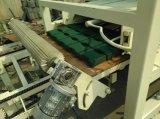 Machine de fabrication de brique automatique Qt10-15 Chine marque célèbre Shengya