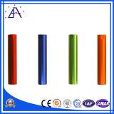 Fabricación de recubrimiento de polvo de aluminio
