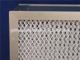 Фильтр Pleat HEPA стеклоткани высокой эффективности