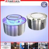 Изготовление металлического листа подъёмного устройства Stainless304 Rendesk