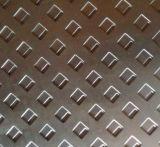 Алюминиевый Perforated металл/гальванизированный Perforated металл