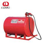 L'HORIZONTALE UL 142 au-dessus de la masse de carburant diesel du réservoir de patin en vente à chaud
