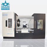 Cknc6180 바 지류 공작 기계 CNC 포탑 선반