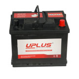 55530 Leistung Supply Car Battery 12V 55ah Rechargeable Battery