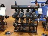Système automatique de filtration de disque pour l'eau d'irrigation ou d'industrie