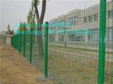 Valla de malla de alambre de alta calidad con precio competitivo