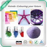 Hot Sale Industrie automobile Multi Couleurs Powder Coating