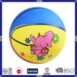 Fördernder lustiger preiswerter Preis-Basketball