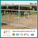 Панель загородки лошади/панель Corral Stockyard овец лошади загородки скотин