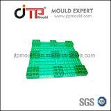 Alta qualità della muffa di plastica del pallet della doppia piattaforma
