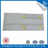 Rectángulo plegable del regalo rígido de papel de la cartulina de la alta calidad