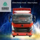 Leiding de Zware Vrachtwagen van de Kar 210HP van de Markt HOWO van Indonesië G5X