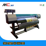 Impressora Magic Color Eco Solvent com cabeçotes de impressão Epson Dx10