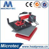 Máquina combinada Dch-800 de la prensa del calor de Digitaces