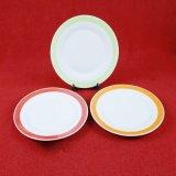 articoli per la tavola di ceramica della cucina della porcellana dell'indennità del padellame 16PCS
