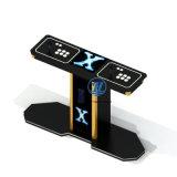 Consola del juego del rectángulo de breca 4s con Pacman PAC para la venta (ZJ-HAR-61)