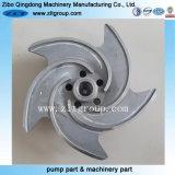 Ventola centrifuga 3X4-13 della pompa di Goulds 3196 dell'acciaio inossidabile