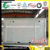 Casa modular prefabricada pequeña y económica de Contanier