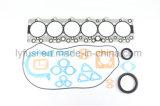 6BG1 junta completo para Motor Diesel Isuzu partes separadas