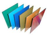Comitato-Aludong composito di alluminio materiale della decorazione anteriore del negozio