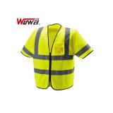 Revestimento de segurança reflexivo de alta visibilidade WFGY-H