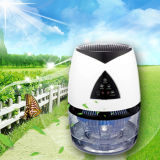 パテント水ディフレクターが付いている水の基づいた空気清浄器
